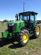 Tractor For Sale:  2014 John Deere 5100E , 100 HP