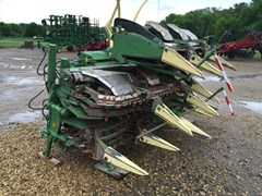 Forage Head-Rotary For Sale 2013 Krone EC 753