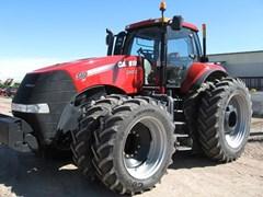 Tractor For Sale 2014 Case IH MAGNUM 340 CVT , 280 HP