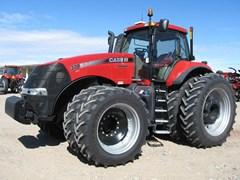 Tractor For Sale 2014 Case IH MAGNUM 370 CVT , 310 HP