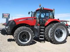 Tractor For Sale 2014 Case IH MAGNUM 290 CVT , 230 HP