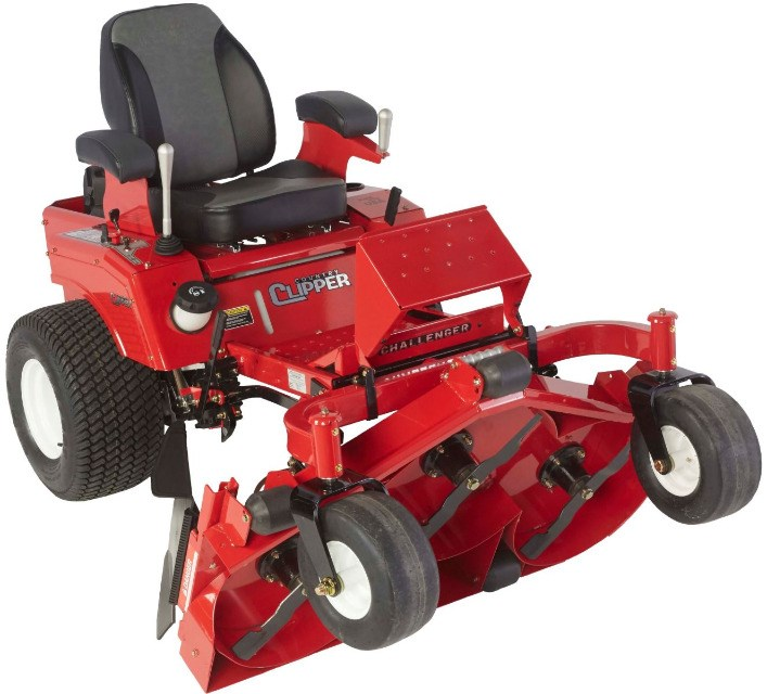 2017 Country Clipper CHALLENGER Zero Turn Mower For Sale