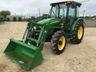 Tractor For Sale:  2010 John Deere 5093E , 93 HP