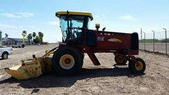 Windrower-Self Propelled For Sale:  2007 New Holland H8060