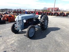 Tractor For Sale:  1945 Ford 2N