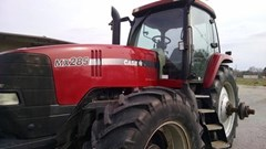 Tractor For Sale:  2004 Case IH MX285 , 240 HP