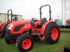 Tractor For Sale:  Kioti DK5010H , 50 HP