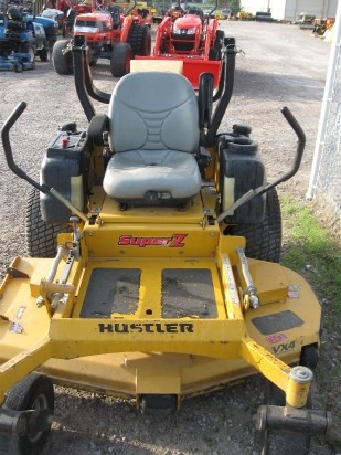 2011 Hustler 930875 Zero Turn Mower For Sale