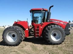 Tractor For Sale 2012 Case IH STEIGER 400 HD , 400 HP