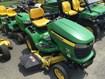 Riding Mower For Sale:  2013 John Deere X320