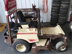 Riding Mower :  Grasshopper 125V , 25 HP