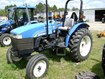 Tractor For Sale:  2011 New Holland WORKMASTER , 45 HP