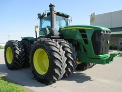 Tractor For Sale:  2008 John Deere 9430 , 425 HP