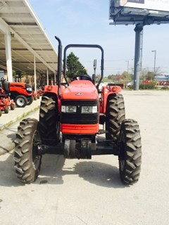 Tractor For Sale:  2015 Mahindra 5555-4 , 55 HP