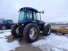 Tractor For Sale 2006 New Holland TV145 , 145 HP