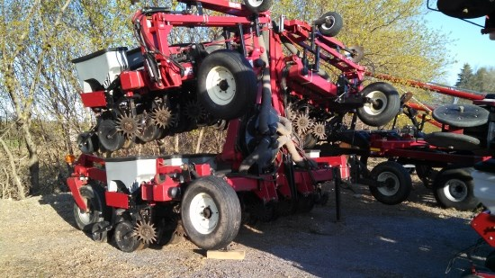2006 Case IH 120016R22 Planter For Sale