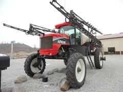 Sprayer-Self Propelled For Sale 2005 Apache AS1000