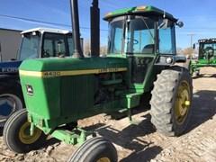Tractor For Sale:  1977 John Deere 4430