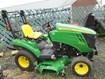 Tractor For Sale:  2012 John Deere 1023E