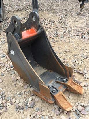 Bobcat BU9TRPO Bucket