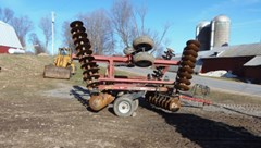 Tillage For Sale Case IH RMX340 25' DISC