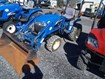 Tractor For Sale:   New Holland TC24D , 24 HP
