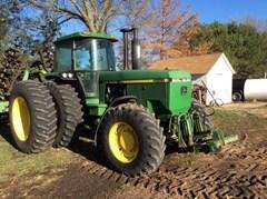 Tractor For Sale:  1990 John Deere 4955 , 205 HP