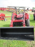 Tractor For Sale:  2014 Case IH 75C , 75 HP