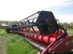 Header-Auger/Flex For Sale 2009 Case IH 2020-30