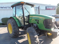 Tractor For Sale 2013 John Deere 5093E , 79 HP