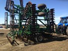 Tillage For Sale:  2012 Great Plains 4000TM