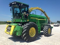 Forage Harvester-Self Propelled For Sale 2010 John Deere 7950