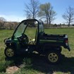 Utility Vehicle For Sale:  2013 John Deere XUV
