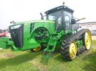 Tractor For Sale:  2014 John Deere 8360RT , 360 HP