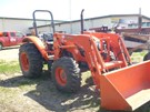 Tractor For Sale:  2011 Kubota M7040SU , 70 HP