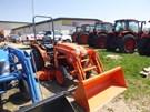 Tractor For Sale:   Kubota B3200