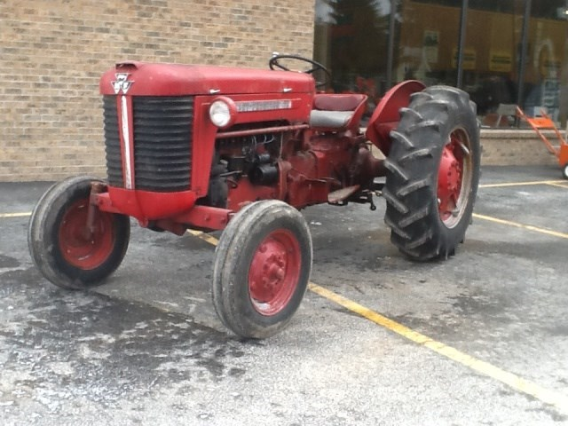 1959 Other 65 Tractor For Sale