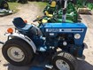 Tractor For Sale:  1982 Ford 1200 , 16 HP