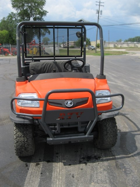 2008 Kubota RTV900 Utility Vehicle For Sale
