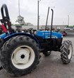 Tractor For Sale:  2012 New Holland WM75 , 75 HP