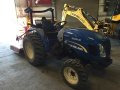 Tractor For Sale:  2013 New Holland BMR30H