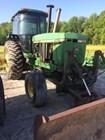 Tractor For Sale:  1989 John Deere 4755 , 175 HP