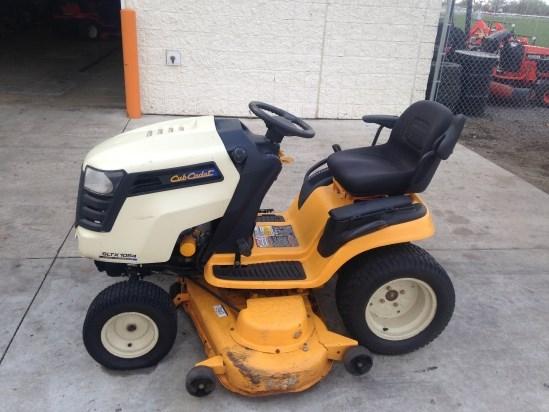 Cub Cadet Sltx 1054 : Cub cadet sltx riding mower for sale pillar equipment