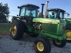 Tractor For Sale:  1988 John Deere 4850 , 190 HP