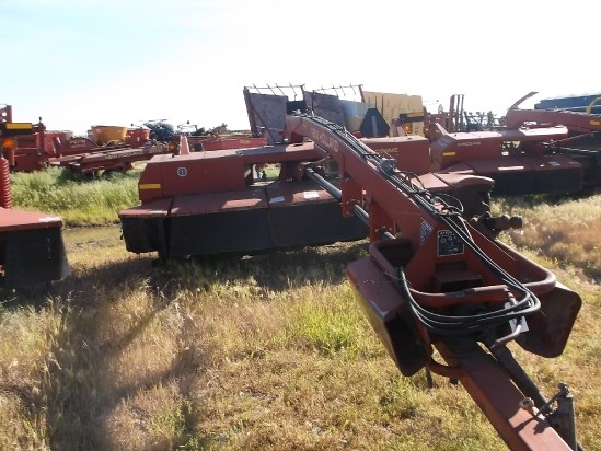2000 New Holland 1431 Mower Conditioner For Sale