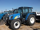 Tractor For Sale:  2010 New Holland T5050 , 95 HP