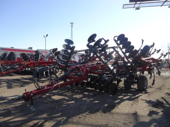 2013 Case IH 870 26 DL Sub Soiler For Sale