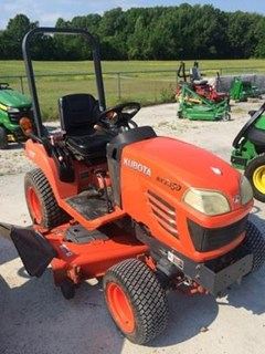 Tractor For Sale:  2006 Kubota 2350 , 23 HP
