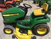 Riding Mower For Sale:  2010 John Deere X500 , 25 HP