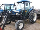 Tractor For Sale:  2012 New Holland TD5050 , 90 HP